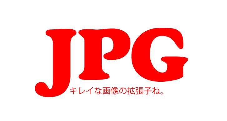 JPGの読み方。ジェイペグでいいの? GIFに引き続き、岐阜県民に聞いてみた。【5秒ブロ】【超初心者PC教室】