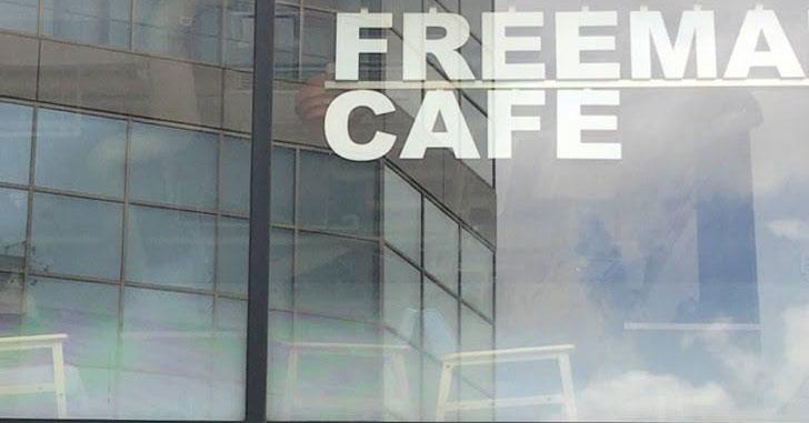 【電源・Wi-Fi時間制限無し】渋谷でPC作業するならオシャレな『FREEMAN CAFE』で決まり!